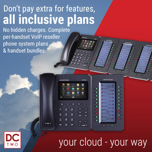 We have great all inclusive VoIP plans, no hidden costs