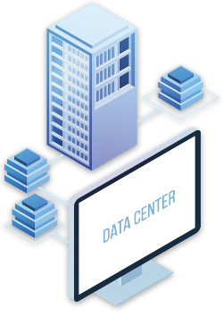 DC Two data centre solutions