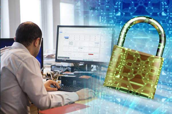 Protect your business from Crypto lockers and Ransomware