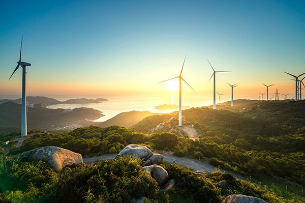 Wind, solar and other renewable projects currently underway in western australia
