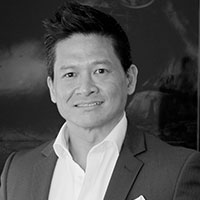 DC Two Non-executive chair Shane Wee